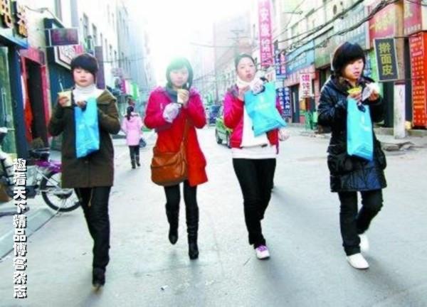 月薪一万在北京怎样过生活(组图)
