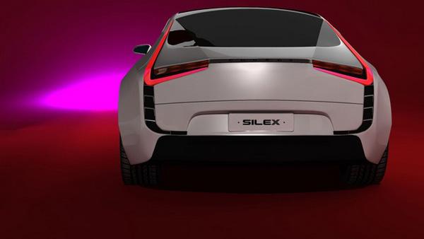 充电时间不用10分钟 续航里程1000公里 Silex Power 2015将推出 高清图片