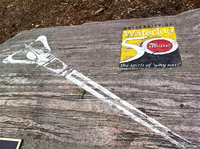 图记校园生活点滴——走近加拿大(十一)(看图说话) - 深秋 - 深秋的故事的博客