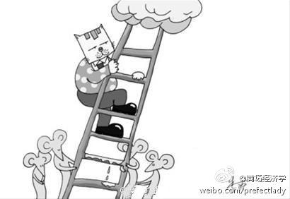 商场经济学-和讯财经微博-【名人名言分享】1